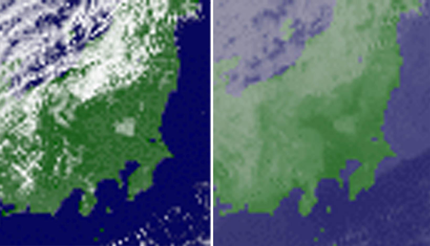 可視&赤外画像 200912060110