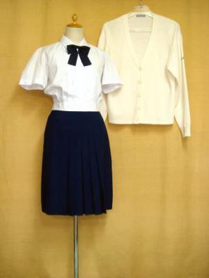 四天王寺中学・高等学校の中古制服