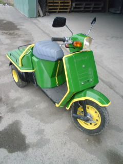 JDバイク
