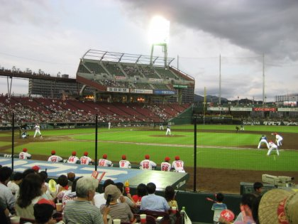 20090820_野球観戦_002