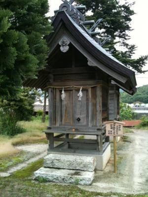 佐田神社2