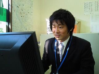 国分校 副校長村田先生