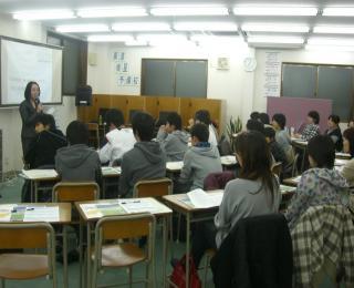 高校入試準備講座セミナー第1弾!!!