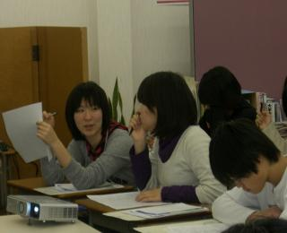 高校入試準備講座セミナー第1弾!!