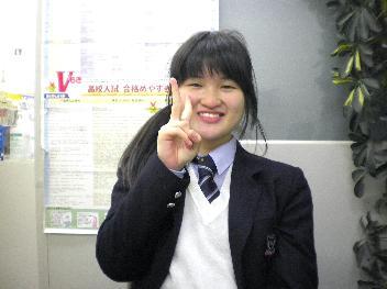 おめでとう☆植松若菜さん