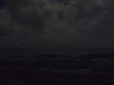 夜の海02