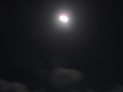 夜の海01