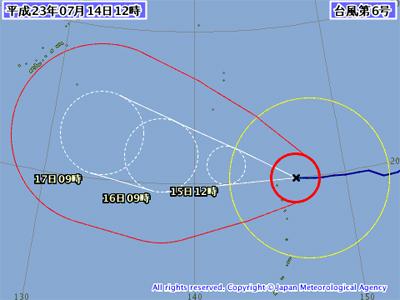 台風6号-02