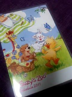 suzy`s zoo