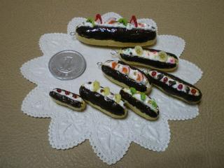 チョコエクレア1