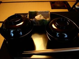 清和会茶懐石研修2010317 003