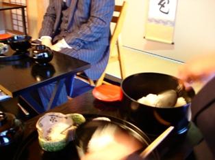 清和会茶懐石研修2010317 006