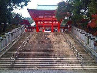 平成22年近江神宮70年記念祭 (1)