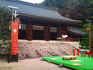 平成22年近江神宮70年記念祭 (9)