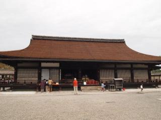 東寺-大師堂