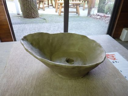 植木鉢です