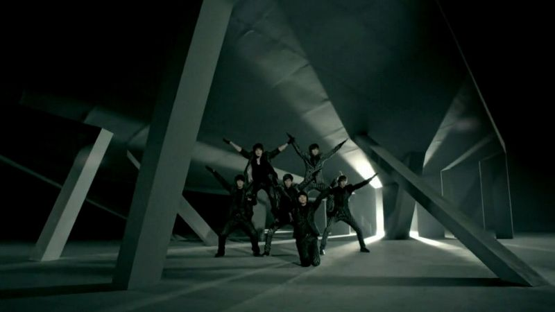 2PM - Heartbeat MV.avi_000216549