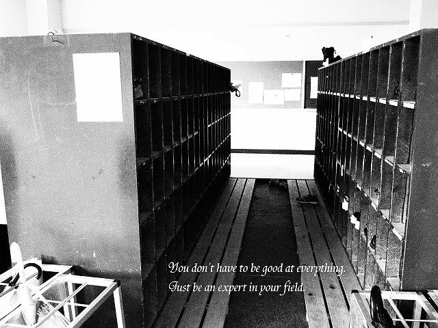 013学校で^^