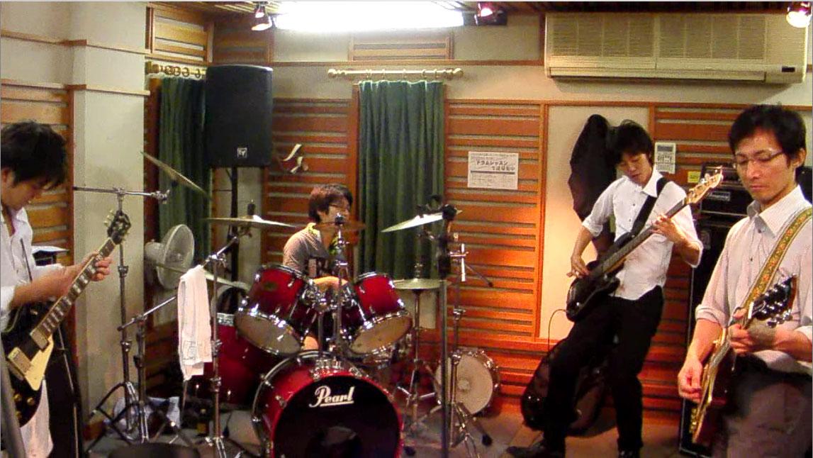 KYO軽音楽部 (3)