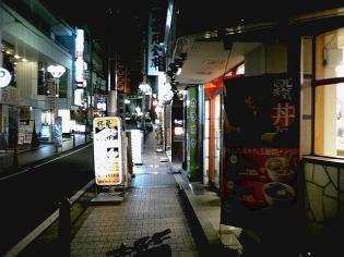 松屋2011.05.16~丼フェア牛めし(小盛)1