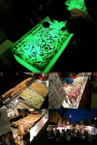 2011.06.12(日)横浜市保土ヶ谷区天王町、橘樹神社の例大祭2