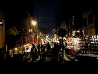 2011.06.12(日)横浜市保土ヶ谷区天王町、橘樹神社の例大祭3