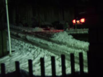 DSCF8443_夜雪 20130114