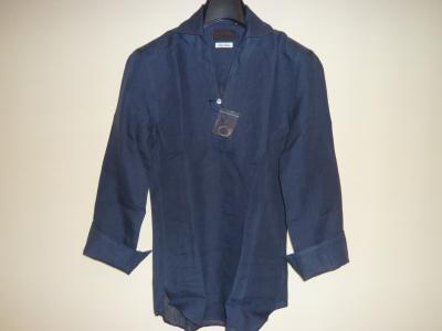 UL カプリシャツ 2
