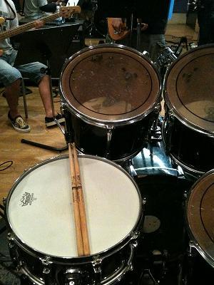 rehearsalstudio
