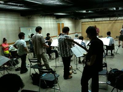 rehearsal0718