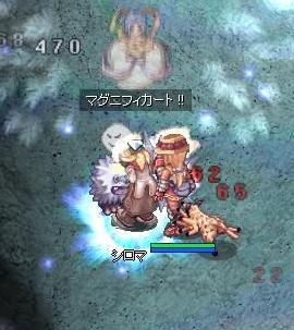 2009,11,9氷Dテコン