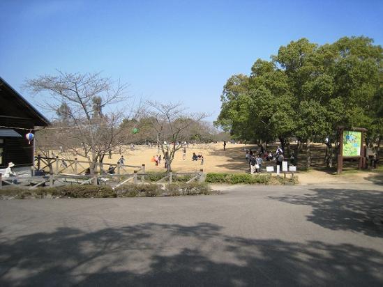 2010/03/22公渕森林公園2