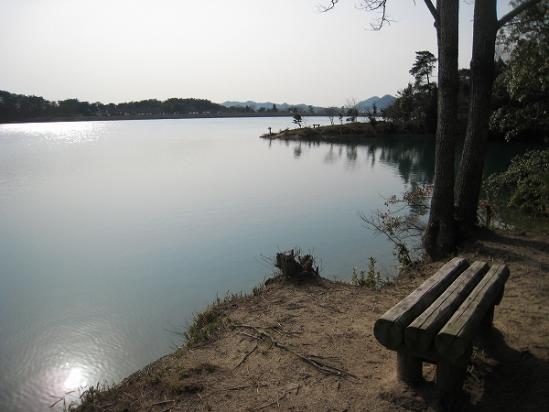 2010/03/22公渕池5