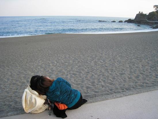 2010/04/05桂浜2