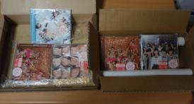 小田さくらデビューシングル『Help me!!』を5枚購入