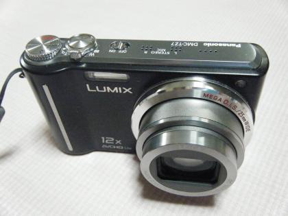 newカメラ