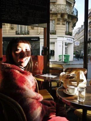 あいこ下のカフェで_convert_20130327100308