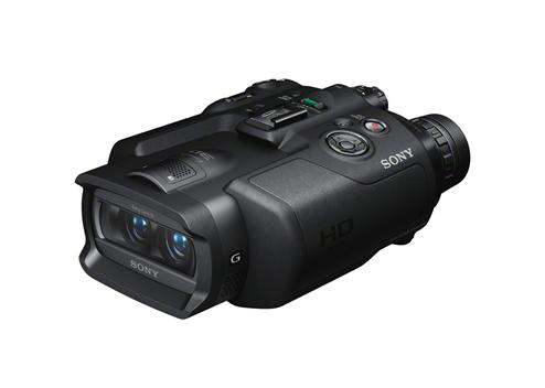 デジタル双眼鏡 DEV-5
