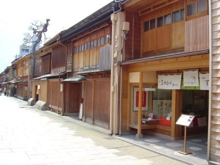 にし茶屋街-1