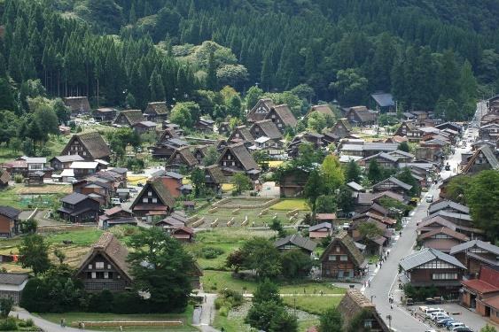 2010-10-14白川郷