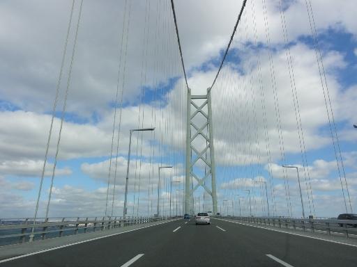 明石海峡大橋-2