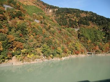 湖上駅の絶景*