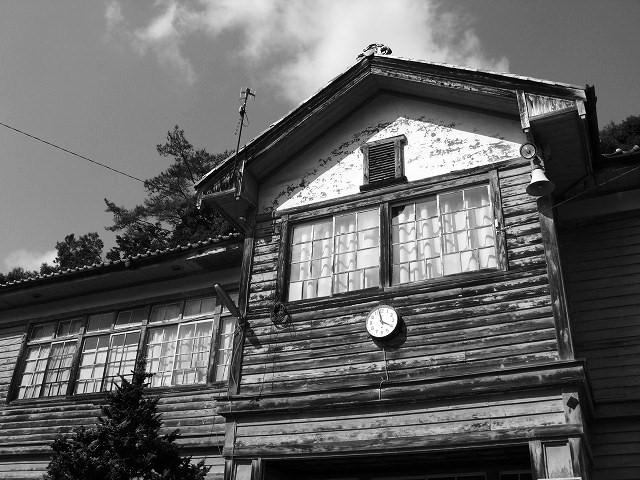 03_旧石神尋常小学校