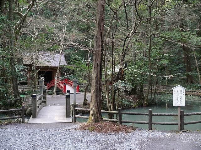 15_小国神社・事待池(いぼ取り池)