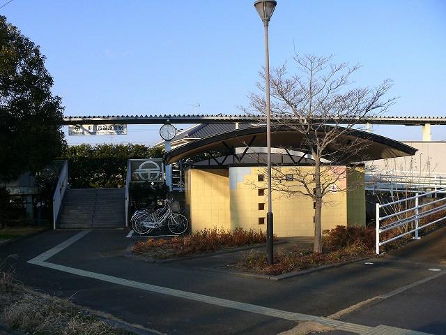 P1120656_掛川市役所前駅