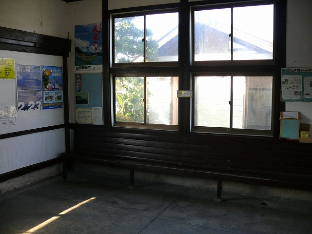 05_原谷駅