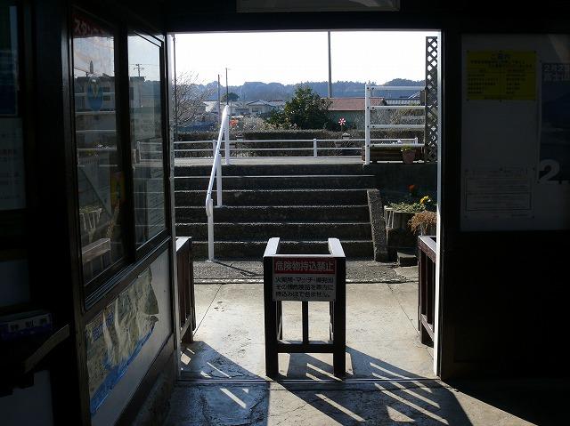 06_原谷駅
