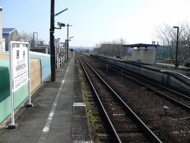 08_原谷駅