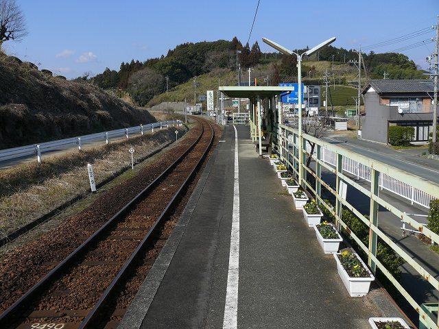 04_原田駅