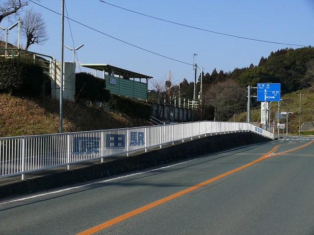 01_原田駅